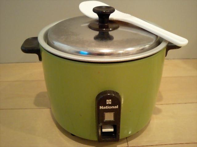 電気炊飯器 SR-62