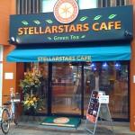 STELLARSTARS CAFE 武蔵小山