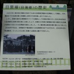 品川区 武蔵小山緑道公園 完成!