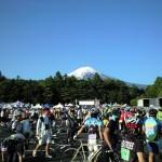 Mt.富士ヒルクライム2009 リザルト