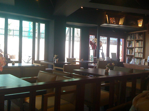 Heimat cafe@武蔵小山