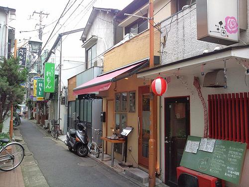 餃子の王将 武蔵小山店(熱望)
