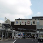 武蔵小山駅ビルオープン!