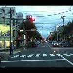 iPhone4とRICHTERの車載マウントで動画を撮ってみた