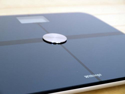 Wifi体重計『WiFi Body Scale WBS01』を試してみた!