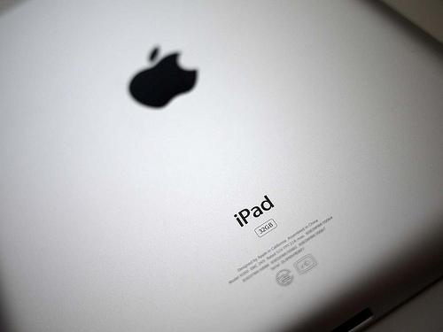 Apple Store銀座でiPad2の行列に参加してきた!