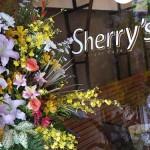 Sherry's Burger Cafe 武蔵小山