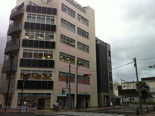 武蔵小山創業支援センター インキュベーションオフィス入居者大募集!