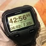 GARMIN Forerunner® 910XT で走ってみた!