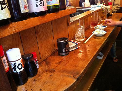 武蔵小山酒場探訪 晩杯屋~牛太郎~三鶴