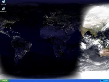 Desktop Earth 2.1
