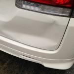 外出先の駐車場でドアパンチをできるだけ避ける方法