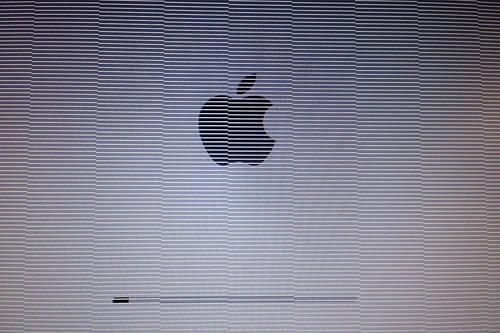 MacbookPro Early2011を修理に出したら対応が超速だった