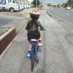 やちむんサイクリングに行ってきた