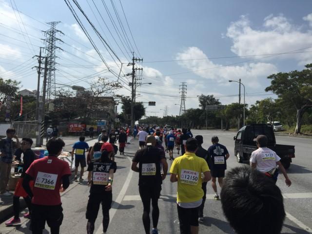 2015おきなわマラソン