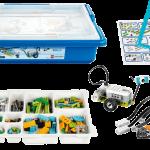LEGO WeDo2.0 が良さそう