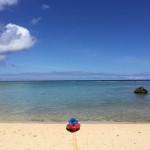 2016年5月、沖縄の梅雨入りはいつ?(今日だった)