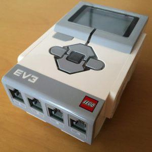 LEGO Mindstorms EV3 を修理に出そうと思ったら・・・