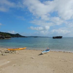 7漕目 浜比嘉〜アギナミ島