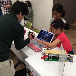 「第一回全国小中学生プログラミング大会」に出場しました(娘達が)