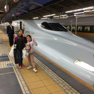 大阪旅行&広島帰省 201611