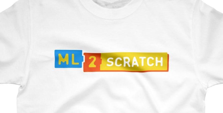 ML2Scratchで機械学習体験してみた